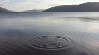 Loch Nis