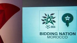 Coupe du monde 2026 : l'Afrique du Sud soutient la candidature du Maroc