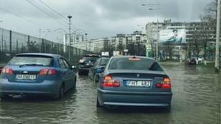 улица Борщаговская