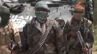Kotuna hudu ne ke yi wa mutane 1,669 shari'a kan zarge-zargen hannu a rikicin Boko Haram.