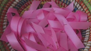 """Au Sénégal, la Ligue contre le cancer offre un dépistage du Cancer du sein à bas prix pendant le mois d' """"Octobre rose"""""""
