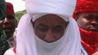 Sarki Muhammdu Sanusi II