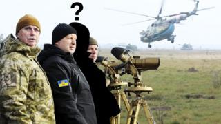 """Як головні кандидати у президенти бачать себе на посаді верховного головнокомандувача ЗСУ - аналізуємо їхні """"військові програми"""""""