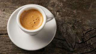coffee cup promo