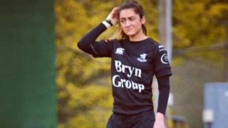 Brooke Morris: Body found in search for missing rugby player