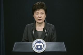 South Korea President