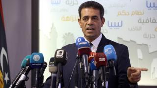 Pas de budget pour des élections en Libye