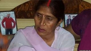 राज राणी (प्रीतपाल शर्मा की पत्नी)
