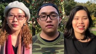 Các du học sinh Việt Nam chia sẻ về cuộc sống và học tập ở Anh Quốc