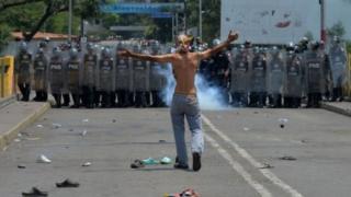 سازمان ملل می گوید کشتار فراقضایی مخالفان برای ایجاد رعب و وحشت بین مردم صورت می گیرد