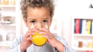 केसर दूध