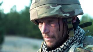 सैनिक (प्रातिनिधिक छायाचित्र)
