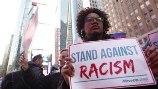 ABD'deki protestolar