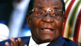 قال منتقدو موغابي إنه خلال حكمه لزيمبابوي تدهورت خدمات الصحة العامة