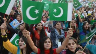 پاکستانی نوجوان