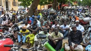 Nigeria, Cameroun, Boko Haram