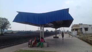 झारखंड, भारतीय रेलवे