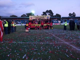 Kenya yatahukanye igikombe ca CECAFA intsinze Zanzibar 3-2