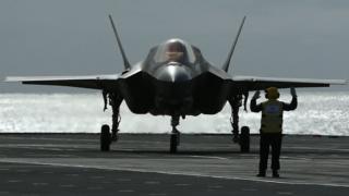 مقاتلة F35 ابهظ الطائرات العسكرية ثمنا على الإطلاق