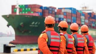 Пока китайские товары доберутся морем до США, пошлины еще могут отменить.