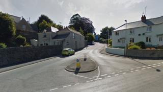 Heywood Lane, Tenby