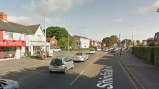 Shinfield Road, Reading