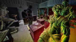 Immersive Mackintosh exhibition