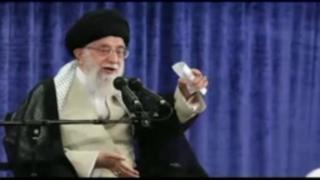 شروط رهبر ایران برای 'برجام اروپایی'