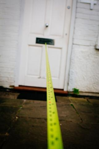 in_pictures Tape measure