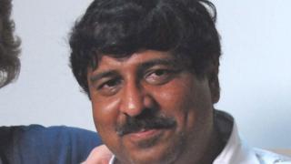 वेमुरु हरिप्रसाद