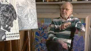 Norman Gilbert