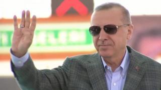 طرح تازه آمریکا برای منطقه حائل بین سوریه و ترکیه