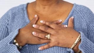 女性心脏病患者在心脏病发作后一年的死亡率是男性的两倍以上