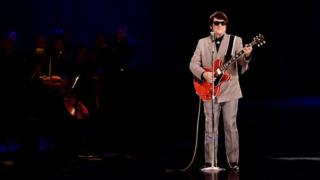 Roy Orbison hologram