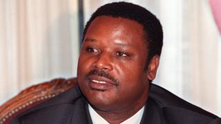 Burundi, Mandat d'arret, Pierre Buyoya, Mali