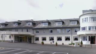 Drumossie Hotel, Inverness