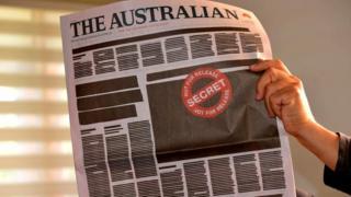 СМИ Австралии