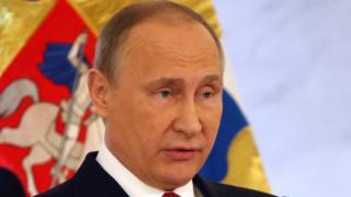 Vladimir Poutine se dit prêt à rencontrer Donald Trump dès que le président élu des Etats-Unis prendra fonction.