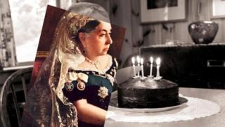 Британская королева Виктория умерла в 1901 г. в возрасте 81 года