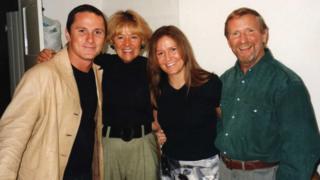 sports Jones family