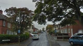 Thompson Road, Warley, Sandwell