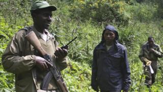 Vendredi dernier une embuscade similaire a été tendue à un véhicule appartenant au parc national des Virunga