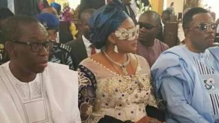 Ifeanyi Okowa, Ebele na Willie Obiano