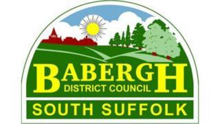 Babergh District Council
