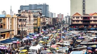 Lagos será a cidade mais populosa do mundo 2100