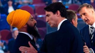 कॅनडामध्ये किंग नव्हे, पण 'किंग मेकर' ठरणार भारतीय वंशाचे जगमीत सिंह?