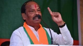 झारखंड: रघुवर दास की किस्मत का फैसला आज