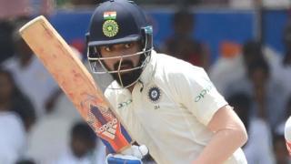 भारतीय बल्लेबाज़