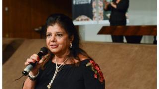 'Cota é um processo transitório para acertar desigualdade', diz dona do Magazine Luiza