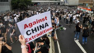 Transparent protiv izručenja Kini